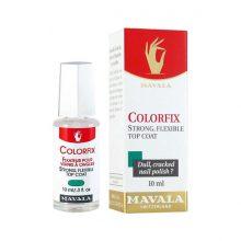 محلول محافظ و تثبیت کننده لاک ماوالا مدل ColorFix