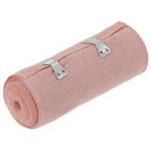 باند کشی مدل Elastic bandage با عرض 10 سانتی متر