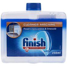 جرم گیر فینیش مدل Dishwasher Cleaner حجم 250 میلی لیتر