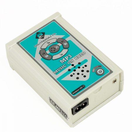 دستگاه موزیک پشت خط تلفن صوت پرداز مدل SP-MP3
