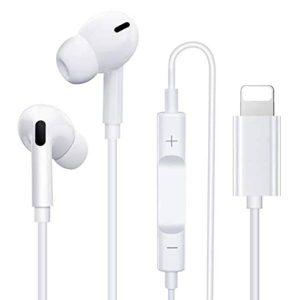 هندزفری مناسب برای گوشی های اپل مدل EarPods PRO
