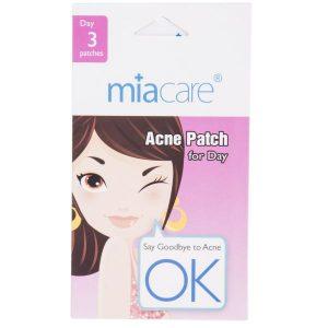 چسب جوش روز میاکر مدل Acne Patch بسته 3 عددی