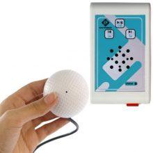 دستگاه ضبط جلسات، گفتگوی محیط و مکالمات تلفن صوت پرداز